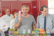 Spar Veganz Präsentation - Kochstelle - Di 26.07.2016 - Jan BREDACK38