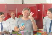 Spar Veganz Präsentation - Kochstelle - Di 26.07.2016 - Jan BREDACK39