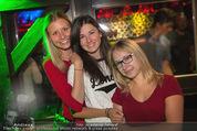 Birthday Club - Melkerkeller - Fr 05.08.2016 - 1