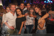 Birthday Club - Melkerkeller - Fr 05.08.2016 - 10