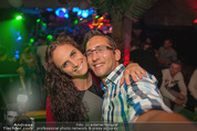 Birthday Club - Melkerkeller - Fr 05.08.2016 - 13