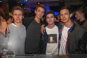 Birthday Club - Melkerkeller - Fr 05.08.2016 - 14