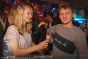 Birthday Club - Melkerkeller - Fr 05.08.2016 - 18