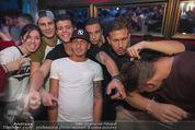 Birthday Club - Melkerkeller - Fr 05.08.2016 - 19