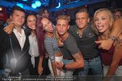 Birthday Club - Melkerkeller - Fr 05.08.2016 - 22