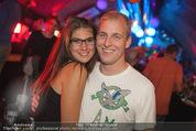 Birthday Club - Melkerkeller - Fr 05.08.2016 - 24