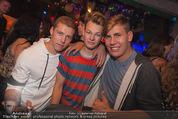 Birthday Club - Melkerkeller - Fr 05.08.2016 - 27