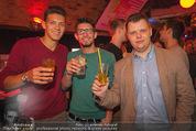 Birthday Club - Melkerkeller - Fr 05.08.2016 - 3