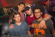 Birthday Club - Melkerkeller - Fr 05.08.2016 - 30