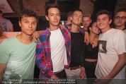 Birthday Club - Melkerkeller - Fr 05.08.2016 - 32