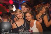 Birthday Club - Melkerkeller - Fr 05.08.2016 - 34