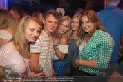 Birthday Club - Melkerkeller - Fr 05.08.2016 - 38