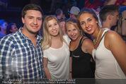 Birthday Club - Melkerkeller - Fr 05.08.2016 - 39