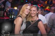 Birthday Club - Melkerkeller - Fr 05.08.2016 - 6