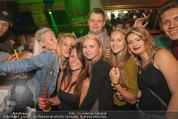 Birthday Club - Melkerkeller - Fr 05.08.2016 - 7