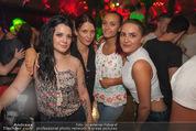 Birthday Club - Melkerkeller - Fr 05.08.2016 - 8