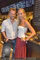 Opening - Le Burger Restaurant - Di 09.08.2016 - Andi Andreas FERNER, Nadine FRIEDRICH23