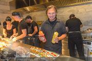 Opening - Le Burger Restaurant - Di 09.08.2016 - Heinz HANNER29