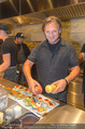 Opening - Le Burger Restaurant - Di 09.08.2016 - Heinz HANNER32