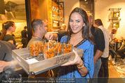 Opening - Le Burger Restaurant - Di 09.08.2016 - Katia WAGNER35