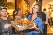 Opening - Le Burger Restaurant - Di 09.08.2016 - Katia WAGNER36
