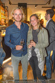 Opening - Le Burger Restaurant - Di 09.08.2016 - Max HAGMAYR mit Freundin Judith41