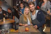 Opening - Le Burger Restaurant - Di 09.08.2016 - Chiara PISATI, Patrick KUNST52