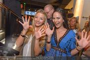 Opening - Le Burger Restaurant - Di 09.08.2016 - Chiara PISATI, Katia WAGNER56