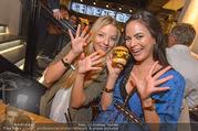 Opening - Le Burger Restaurant - Di 09.08.2016 - Chiara PISATI, Katia WAGNER58