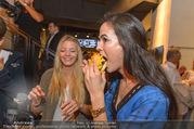 Opening - Le Burger Restaurant - Di 09.08.2016 - Chiara PISATI, Katia WAGNER59