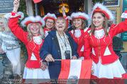 Elfriede Ott Ehrung - Marchfelderhof - Do 11.08.2016 - Elfriede OTT12