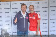 Samsung Charity Cup - Sportplatz Alpbach - Di 30.08.2016 - Markus BREITENECKER, Alejandro PLATER106