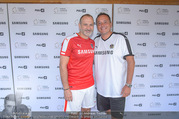 Samsung Charity Cup - Sportplatz Alpbach - Di 30.08.2016 - Martin WALLNER, Alejandro PLATER107