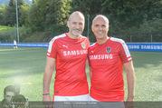 Samsung Charity Cup - Sportplatz Alpbach - Di 30.08.2016 - Alejandro PLATER, Rudi KOBZA114