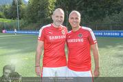 Samsung Charity Cup - Sportplatz Alpbach - Di 30.08.2016 - Alejandro PLATER, Rudi KOBZA115