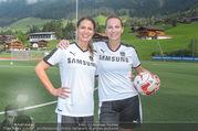 Samsung Charity Cup - Sportplatz Alpbach - Di 30.08.2016 - Natalia CORRALES-DIEZ, Michaela HUBER119