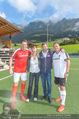 Samsung Charity Cup - Sportplatz Alpbach - Di 30.08.2016 - Michael STIX, Margarete SCHRAMB�CK, M BREITENECKER, M WALLNER124