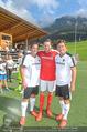 Samsung Charity Cup - Sportplatz Alpbach - Di 30.08.2016 - Martin WALLNER, Michael STIX, Peter HANKE125