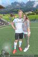 Samsung Charity Cup - Sportplatz Alpbach - Di 30.08.2016 - Niko PELINKA mit Guni126