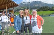 Samsung Charity Cup - Sportplatz Alpbach - Di 30.08.2016 - Christina RUPPRECHTER-R�DLACH, Marika LICHTER, M RAUCH-KALLACH135