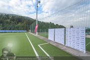 Samsung Charity Cup - Sportplatz Alpbach - Di 30.08.2016 - 15