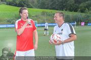 Samsung Charity Cup - Sportplatz Alpbach - Di 30.08.2016 - Michael STIX, Martin WALLER152