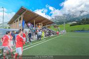 Samsung Charity Cup - Sportplatz Alpbach - Di 30.08.2016 - 154