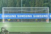 Samsung Charity Cup - Sportplatz Alpbach - Di 30.08.2016 - 16