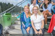 Samsung Charity Cup - Sportplatz Alpbach - Di 30.08.2016 - Elisabeth HAKEL, Margarete SCHRAMB�CK160