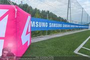 Samsung Charity Cup - Sportplatz Alpbach - Di 30.08.2016 - 17
