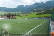 Samsung Charity Cup - Sportplatz Alpbach - Di 30.08.2016 - 18
