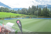 Samsung Charity Cup - Sportplatz Alpbach - Di 30.08.2016 - 21