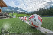 Samsung Charity Cup - Sportplatz Alpbach - Di 30.08.2016 - 23