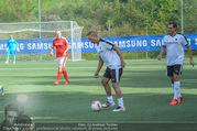 Samsung Charity Cup - Sportplatz Alpbach - Di 30.08.2016 - 234